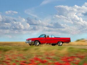 Cabrios, Panning, US - Cars