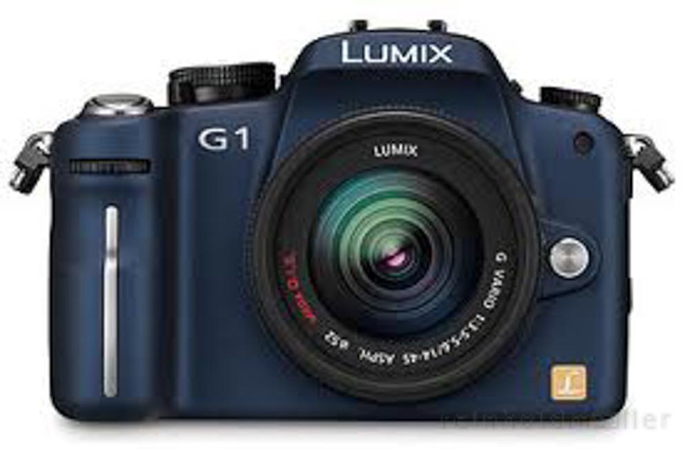 Lumix-G1