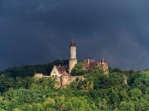 Altenburg, Bamberg, Bayern, Deutschland, Europa, Franken, WLM-2015