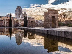 Europa, Instagram, Madrid, Spanien