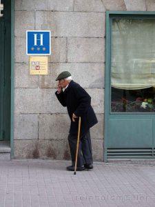 Europa, Madrid, Personen, Spanien