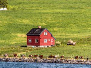 Europa, Norwegen