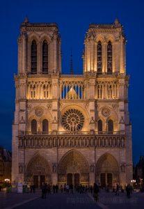 Europa, Frankreich, Kirchen, Paris