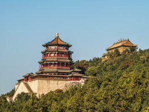 Asien, China, Peking