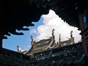 Asien, China, Shanghai