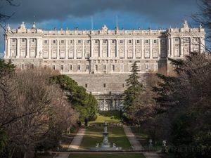 Europa, Madrid, Schlösser, Spanien