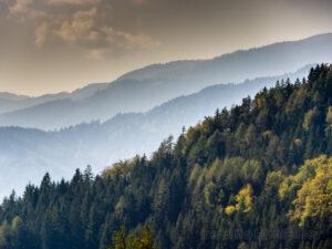 Berge, Erhebung, Hügel, Natur