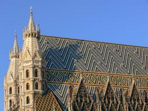 Europa, Kirchen, Wien, Österreich